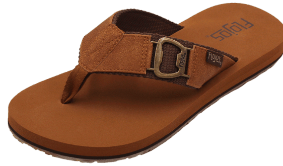 FLOJOS Estiler Lite — Men's Sandals - Sealand Adventure Sports