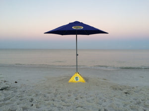 Beach Umbrella Rental