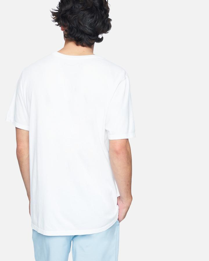Hurley Everyday Washed Tripical Tee