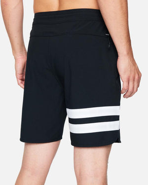 Hurley Phantom+ Block Party 2.0 Solid Boardshort 18'