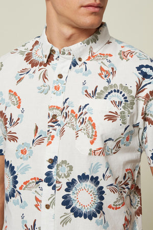 JACK O'NEILL FLORA SHIRT - Sealand Adventure Sports