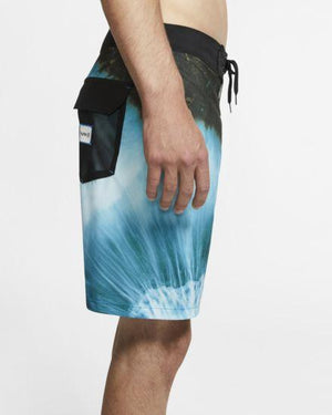 Hurley Clark Little Phantom Drone Board shorts