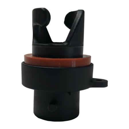 F-One Pump Nozzle for Reactor Valve - Sealand Adventure Sports