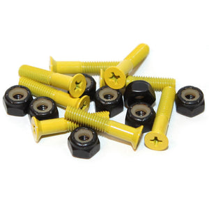 Essentials Standard Skate Hardware - Set 1""