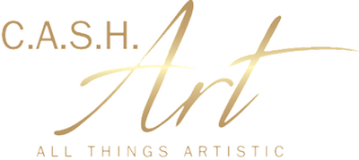 "cash art ""all things artistic"""