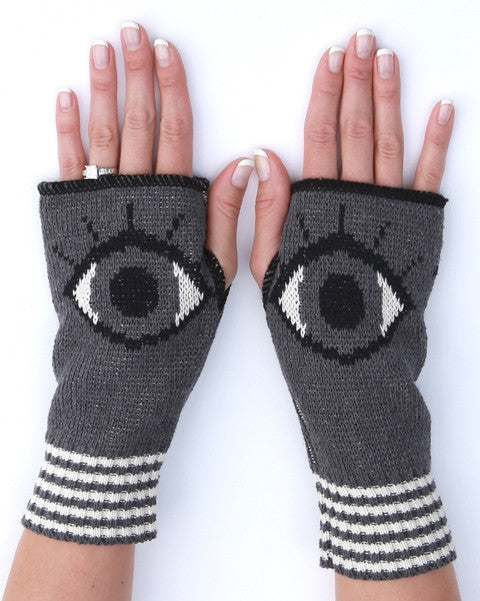 "Handwarmers ... ""Big Eyes"" SALE 40% off"