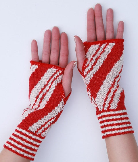 Peppermint Candy Handwarmers  SALE 40% offf