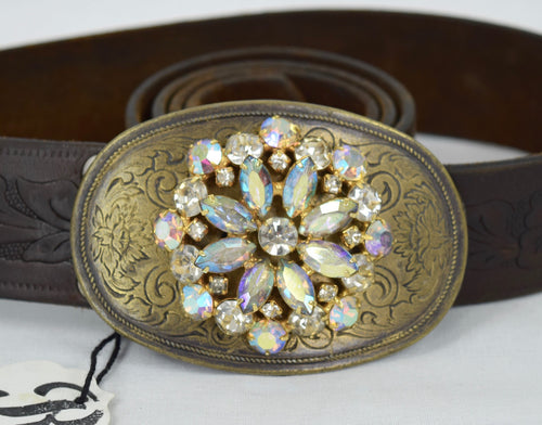 """Colorado Twinkle Belt"" ReviveAmor Lacy Schoen, designer"