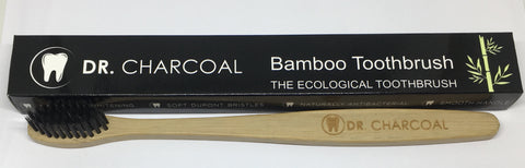 Ecologicial Bamboo Toothbrush