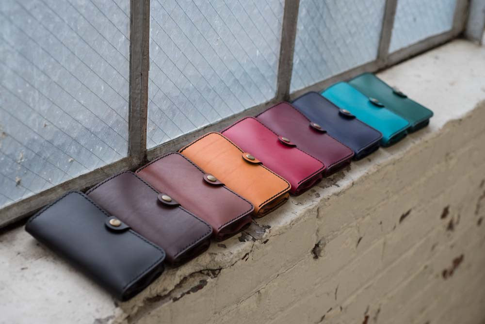 New Phone Wallet Colors
