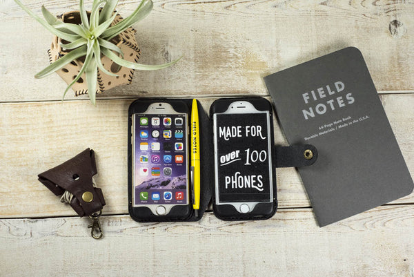 Do Leather Phone Cases Really Protect Your Phone?