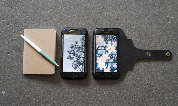 3 Ways to Carry Two Phones Better