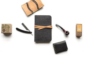 Hand and Hide Father's Day Leather Gift Ideas