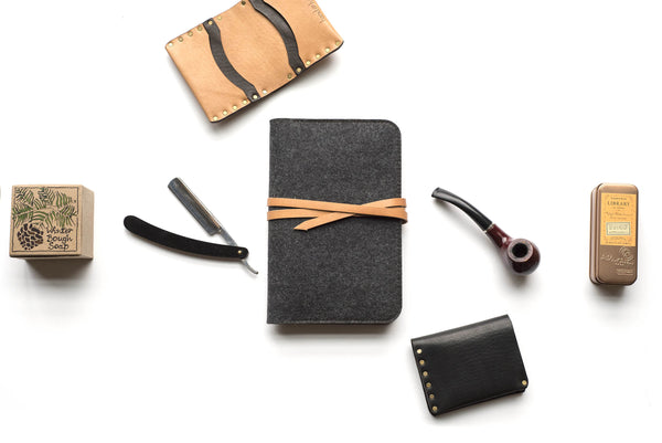 Father's Day Leather Gift Ideas