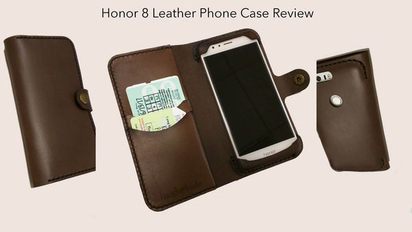 Huawei Phone Case Review