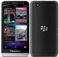 #BlackBerry Z30