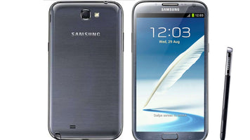 #Samsung Galaxy Note 2