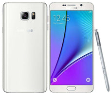 #Samsung Galaxy Note 5