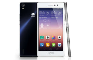 #Huawei Ascend P7