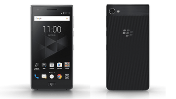 #BlackBerry Motion