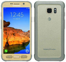 #Samsung Galaxy S7 Active
