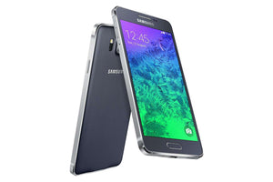 #Samsung Galaxy Alpha