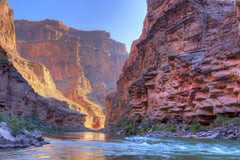 Hand and Hide Tips for Camping at the Grand Canyon