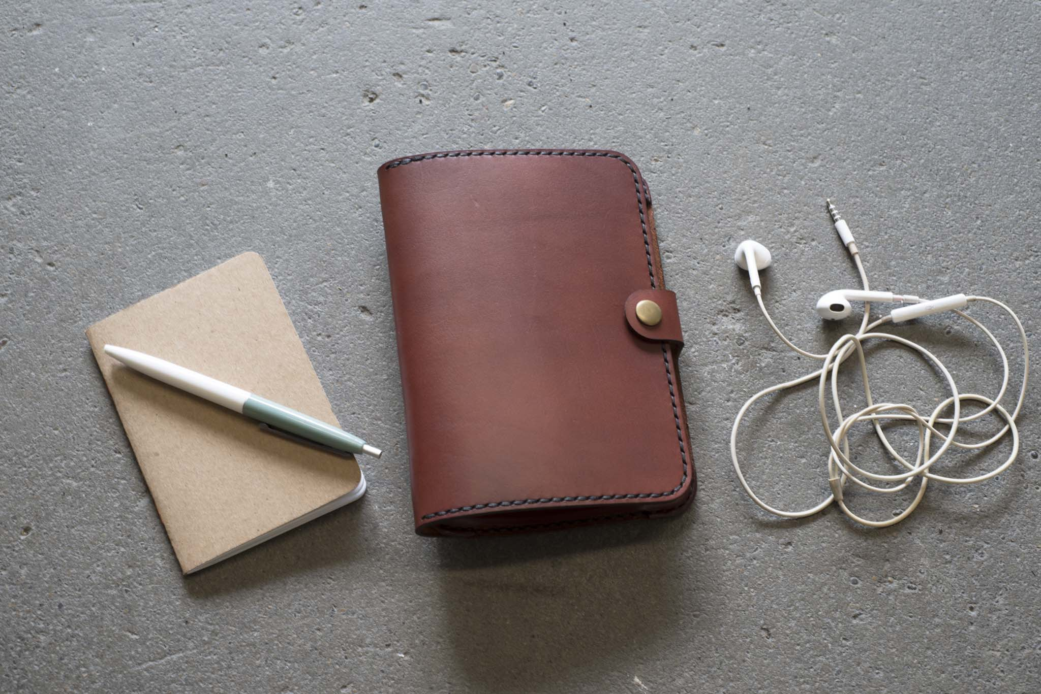 Hand and Hide Custom Leather Tablet Cases