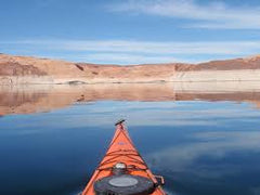 Hand and Hide Tips for Camping at Lake Powell Arizona