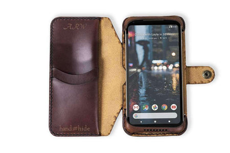 Google Pixel 3a XL Flex Wallet Case