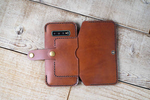 Samsung Galaxy S10 Flex Wallet Case