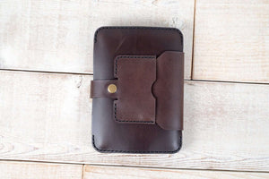 Kindle Voyage Flex Leather Tablet Case