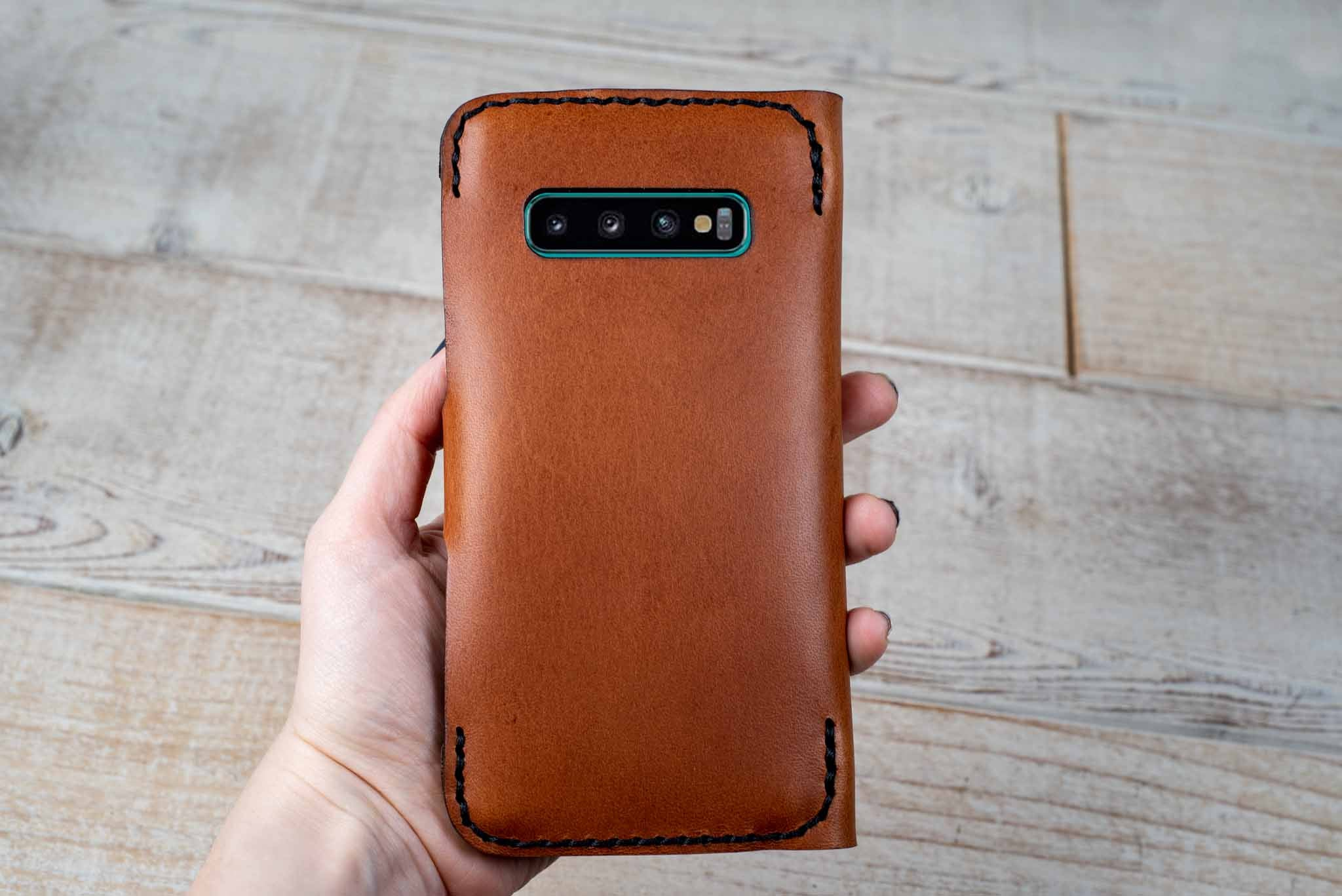 quality design fe68c 93f9d Samsung Galaxy S10 Classic Wallet Case