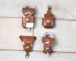 Hand and Hide leather Cord Wrap Bundle (and save!)
