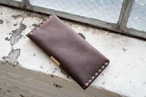 Travel Folio - Hand and Hide LLC  - 2