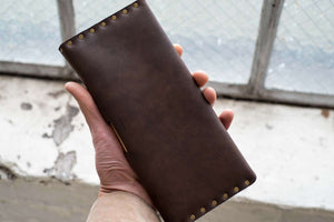 Travel Folio - Hand and Hide LLC  - 3