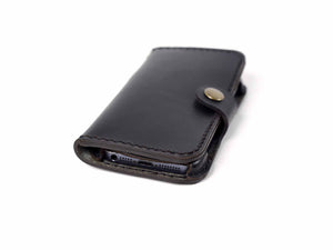 Apple iPhone 5, 5s, 5c Custom Wallet Case