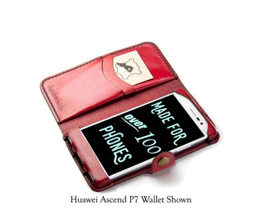 Huawei Ascend Mate 7 Custom Wallet Case