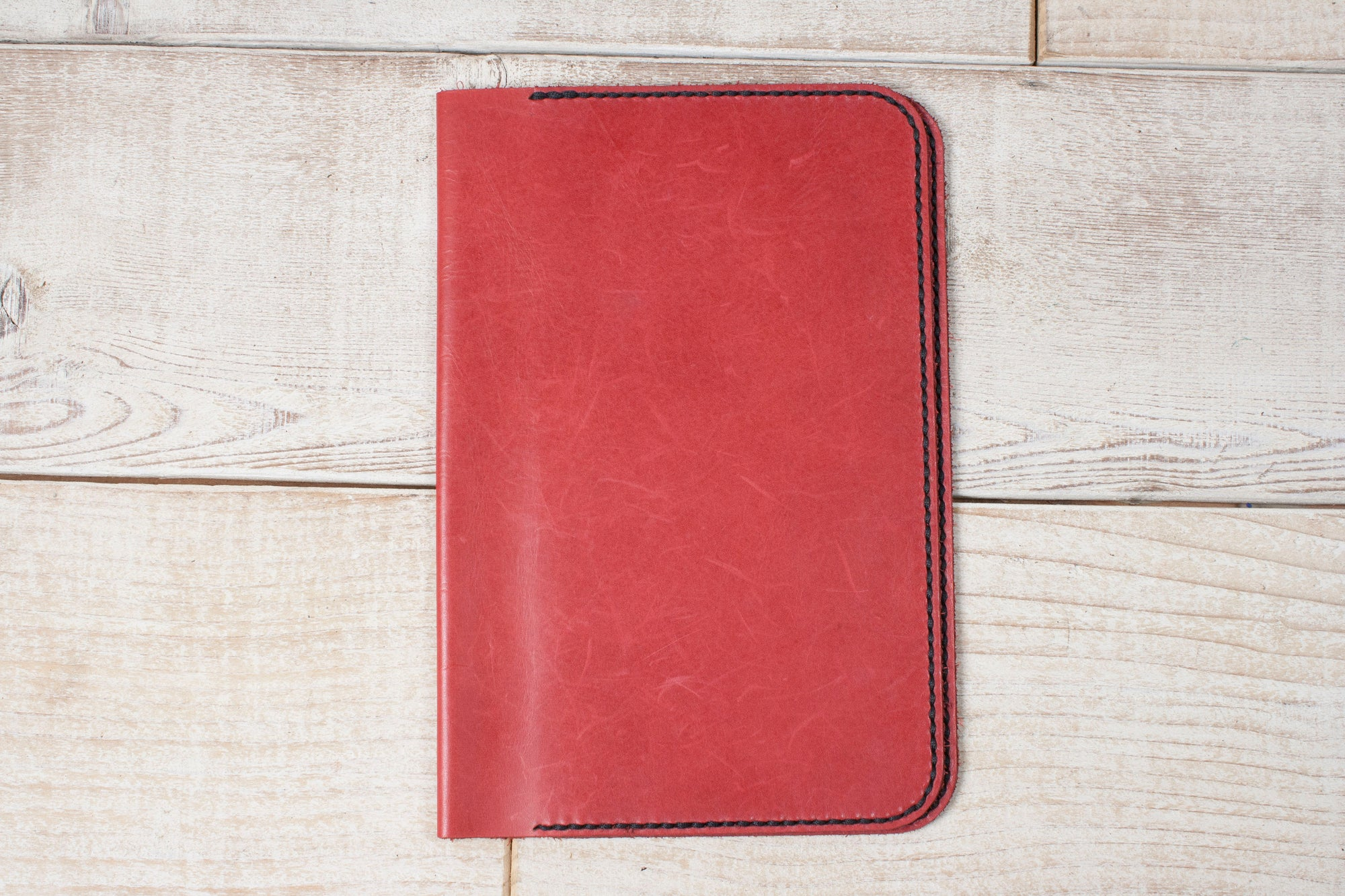 Journal Cover | Red
