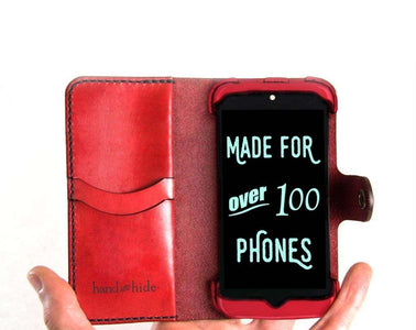 Google Nexus 5 Custom Wallet Case
