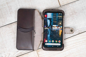 Google Pixel 2 XL Flex Wallet Case