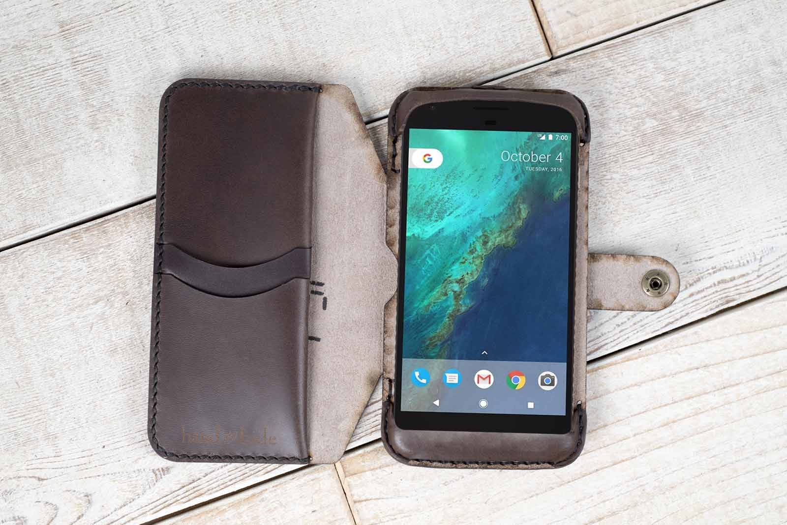 new product dfe4a 70eaa Google Pixel XL Flex Wallet Case