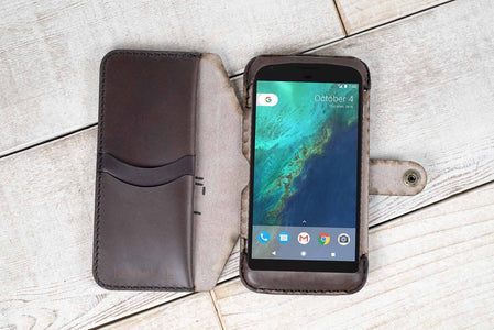 Google Pixel XL Flex Wallet Case