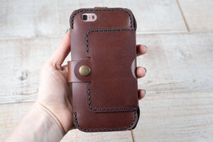 Apple iPhone 8 Flex Wallet Case