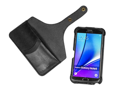 Samsung Galaxy Note 5 Flex Wallet Case - Phone Wallet - Hand and Hide LLC