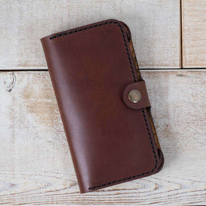 Motorola One Vision Custom Wallet Case