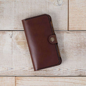Sony Xperia XZ2 Custom Wallet Case