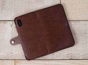 Nokia 8 Custom Wallet Case