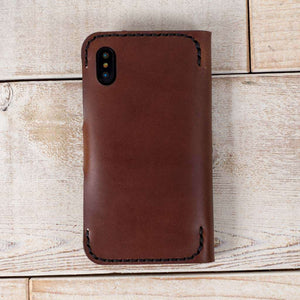 Motorola Moto Z4 Custom Wallet Case