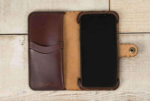 Motorola Moto G7 Custom Wallet Case